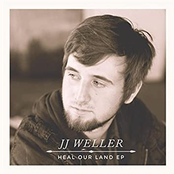 Heal Our Land - EP