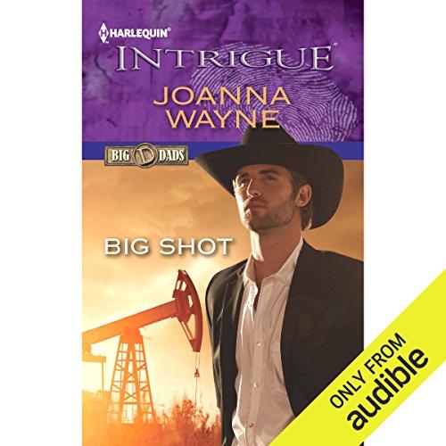 Big Shot audiobook cover art