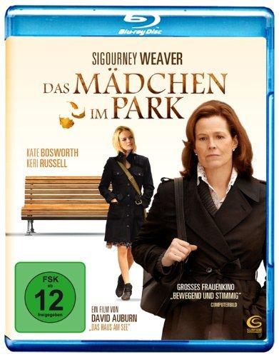 Das Mädchen im Park / The Girl in the Park (2007) ( ) (Blu-Ray)