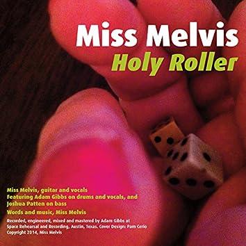 Holy Roller - Single