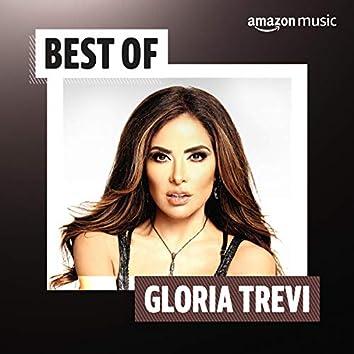 Best of Gloria Trevi
