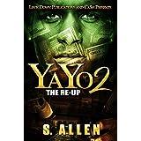 YAYO 2: The Re-Up (English Edition)