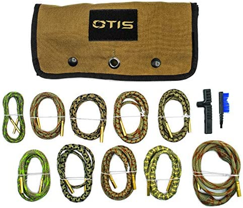 Otis Technology Ripcord Multi Caliber 10pk with Hanging Carry Case USA Made product image