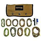 Otis Technology Ripcord Multi-Caliber 10pk with Hanging Carry Case USA Made