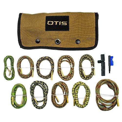 Otis Technology Ripcord Multi-Caliber 10pk with Hanging...