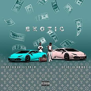 Exotic (feat. 1213lilromeo)