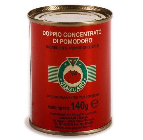Giaguaro Tomatenmark 140g