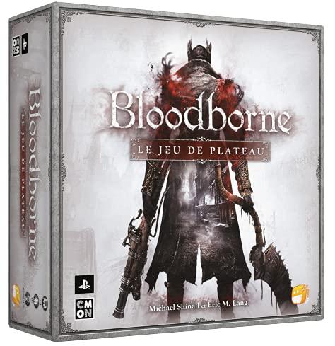 Bloodborne - Le Jeu de Plateau - Version Française