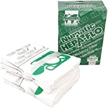 Numatic NVM-1CH Henry Cleaner Bags - 1 Box Pack Of 10