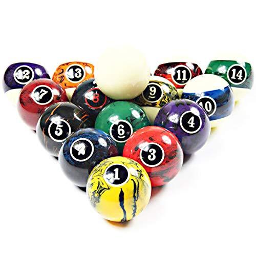 Chicago Bears Billiard Ball - 6