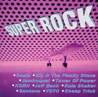 Sony SUPER ROCK