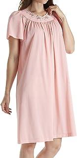 e1c8892ce27 Shadowline Women s Plus-Size Petals 40 Inch Short Flutter Sleeve Waltz Gown