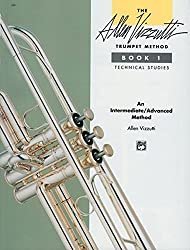Method book for trumpet