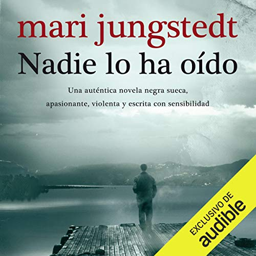 Nadie lo ha oído [No One Has Heard] cover art