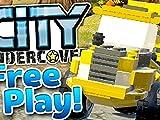 Clip: Playing as Rex Fury! - Free Play Gameplay