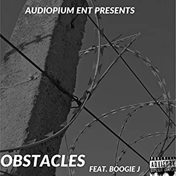 Obstacles (feat. Boogie J)