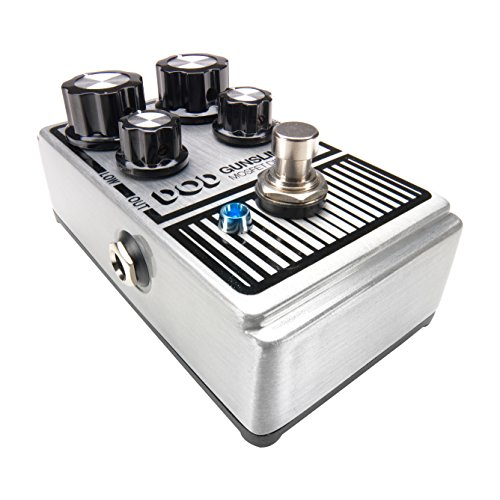 Digitech DOD-GUNSLINGER MOSFET Distortion Pedal