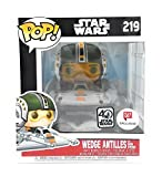 Figura Pop! Star Wars Snow Speeder with Wedge Antilles Exclusive