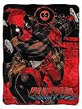 The Northwest Company Marvel Deadpool Say Deadpool!!...