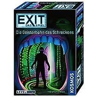 KOSMOS 697907 EXIT - Das