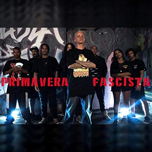 Felipe Artioli, Bocaum, Leoni, Adikto, Axant, Mary Jane, VK Mac & Dudu