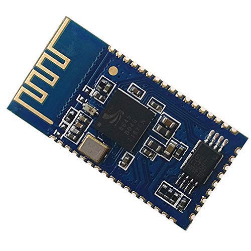 UIOTEC CSR8645 4.0 Low Power Bluetooth Audio Module, Support for Lossless Compression APTx Speaker Amplifier