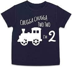 Best i am two t shirt boy Reviews