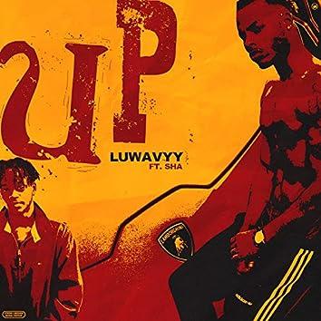 Up (feat. SHA)