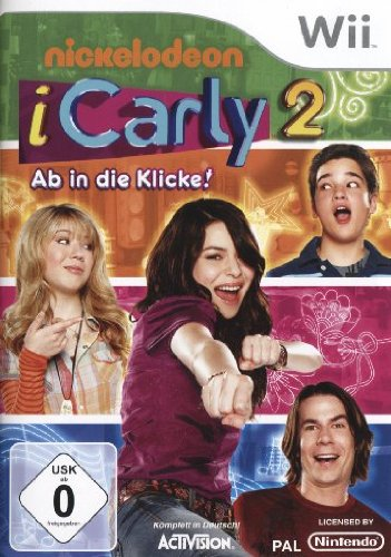 iCarly 2 [import allemand]