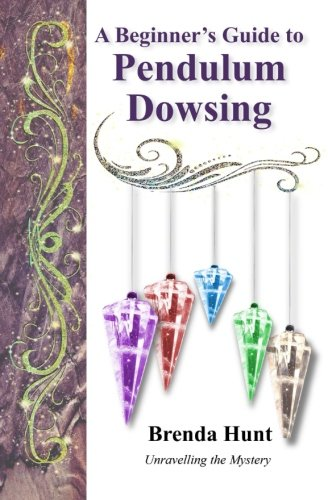Price comparison product image A Beginner's Guide to Pendulum Dowsing