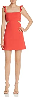 LIKELY womens Stella Dress Cocktail Dress
