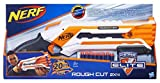 Nerf Elite - Rough Cut 2x4 (blaster con dardi)...
