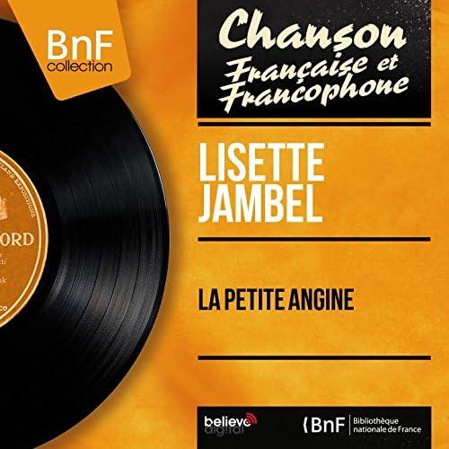 Lisette Jambel feat. Georges Malle et son orchestre