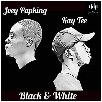 Black & White (feat. Joey Papking)