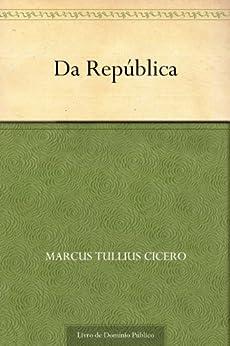 Da República por [Marcus Tullius Cicero, UTL]