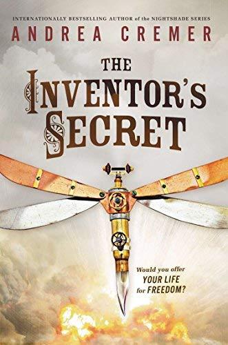 [(The Inventor's Secret )] [Author: Andrea R Cremer] [Apr-2014]