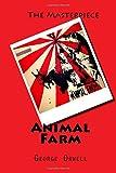 Animal Farm - CreateSpace Independent Publishing Platform - 09/12/2015