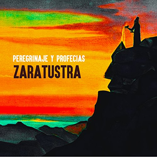 Zaratustra cover art