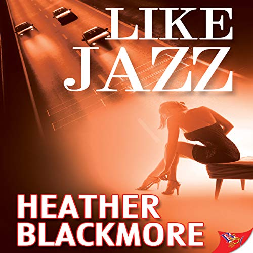 Page de couverture de Like Jazz