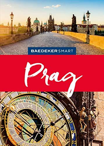 Baedeker SMART Reiseführer Prag (Baedeker SMART Reiseführer E-Book)