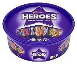 Cadbury Cadbury Heroes Surtido De Bombones 600 g
