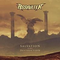 Salvation Like Destruction