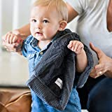 Product Image of the Saranoni Security Blankets for Babies Super Soft Boutique Quality Lush Luxury...