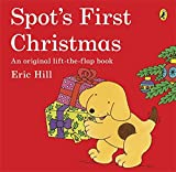 Spot's First Christmas - Puffin - 01/01/1986