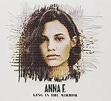 Songtexte von Anna F. - King in the Mirror