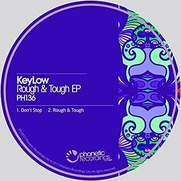 Rough & Tough EP