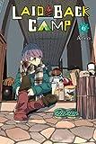 Laid-Back Camp, Vol. 6 (Laid-Back Camp (6))
