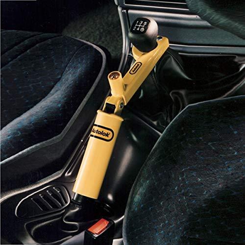 barrières Direct vers Soufflet de frein à main Lock–Compatible avec manuel et automatique Cars