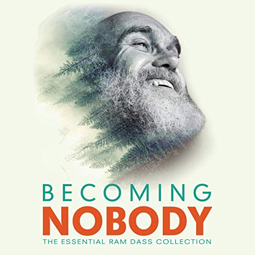 Becoming Nobody cover art