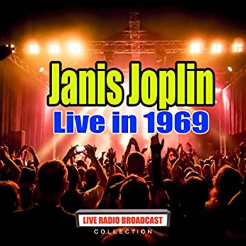 Live in 1969 (Live)